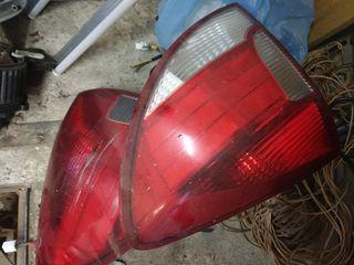 Задние фонари от Кия Рио 2003 год