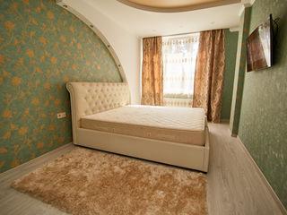 Apartament cu 3 camere euroreparație str. A. Cosmescu