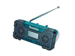 Radio makita stexmr051 fm portabil am produs nou / радиоприемник makita stexmr051 fm портативное am