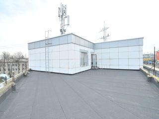 Oficiu in Centru, 150 mp, Melestiu, 1500 € !