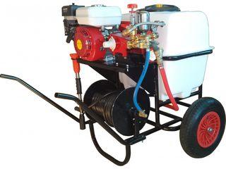 Aparat de pulverizat gardelina (stropitoare) model-bsr 100 garantie 1 an!!!
