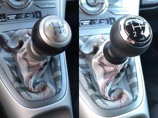 Рычаг переключения передач для Toyota Auris