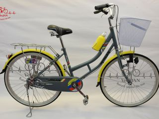 Biciclete pentru doamne si domnisoare.