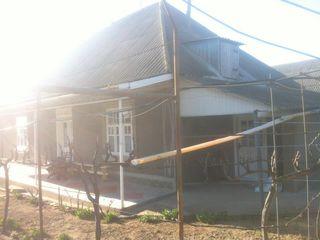 Продается жилой дом в селе Чишмикиой.