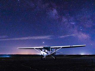 Zbor cu avionul Cessna 150bor cu avionul Cessna 150/172
