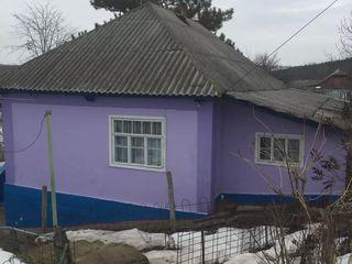 Продаётся жилой  дом в селе Воронково рыбницкого района