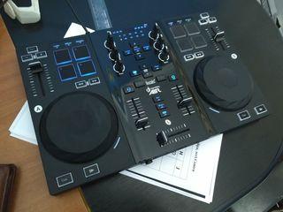 Hercules DJ Control Air.