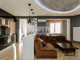 Exclusiv!! 1 cameră+living, reparație calitativă, Buiucani-Vasile Lupu!