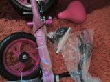беговел, велосипед для детей