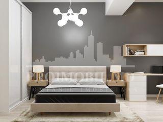 2 camere+living euroreparație bloc nou centrul orașului!