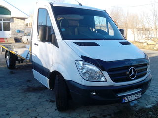 Mercedes 2,9TDI