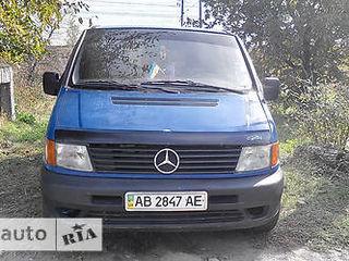 Mercedes vito108,110,112cdi