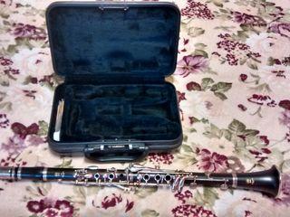 Кларнет Yamaha