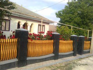 Vind casa de locuit in s.Corlateni, 5km de linga Or.Balti.