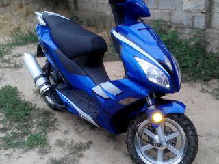 Viper F22