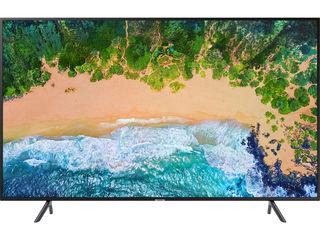 Samsung 55NU7102, smart LED, 138 cm, ultra HD 4K, preț nou:11499lei preț vechi:19499 lei, hamster.md