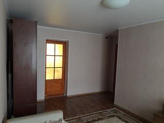 Продаю или меняю 3 комнатную квартиру на однокомнатную с доплатой. Ремонт. Срочно.