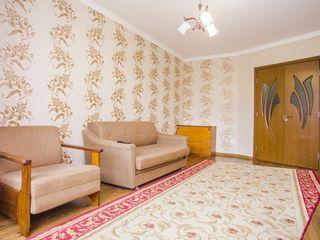 Apartament cu 1 camera str.Cuza Voda (intersectia cu bl.Dacia)