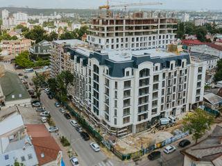 Продажа ком. недвижимости под офис 400м2 в центре на Еминеску! Возможна рассрочка!
