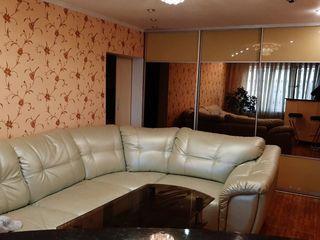 3-х комнатная квартира по улице Штефан чел Маре + cвоё помещение в подвале дома