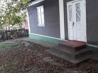 Продаётся дом с участком село Новые Фундуры. Цена договорная