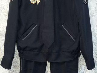 Униформа полиции/uniforma al poliției