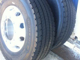 Michelin X Line Energy 315/70/R 22.5