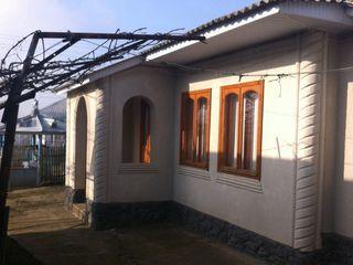 Vind casa in satul Petrunea raionul Glodeni