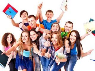 Cursuri de Engleză și Germană pentru adolescenți și adulți!