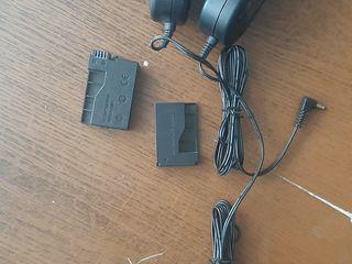 Сетевой адаптер ac adapter ca-ps700