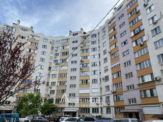 AMIC! Râșcani, str. A. Doga, 1 cameră + living. Euroreparație!