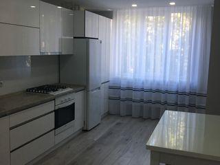 H. Botev, apartament cu 1 odaie-46 mp,et.2,mobila și tehnica.Intrati și locuiti!