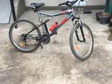 Bicicleta este în stare buna  este pastrata