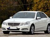 Mercedes benz! abordare individuala pentru fiecare client!
