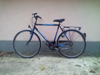 """Продам очень дёшево Раритет - Итальянский городской велосипед """"Esperia 6600"""". 6 скоростей.Колёса 28"""""""