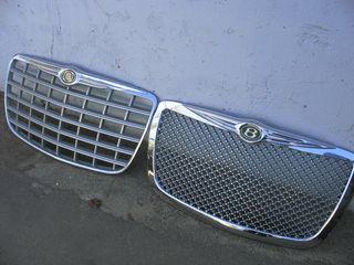 Chrysler  300 c resotka