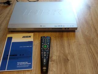 DVD плеер BBK + караоке