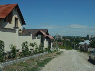 Sector ecologic, ideal pentru casa Dvs! Durlești, 19800 €