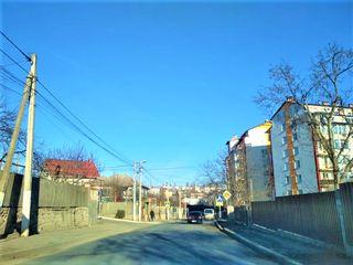Teren pentru constructii, durlesti , centru prima linie