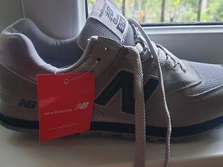 Продам кроссовки new dalans размер 44