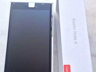 Xiaomi Redmi Note 4X (4/64Gb Global version) - 210$