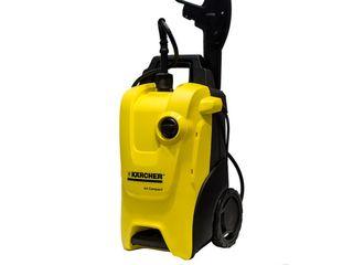 Masina de spalat cu presiune Karcher K4 compact,Livrare gratuita,Garantie!!!