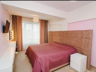 Spre vînzare apartament cu 2 camere și living, reparație euro - 95 mp!