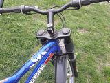 Vînd bicicletă Morgan Super Oscar
