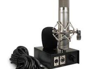 Nady TCM-1050 Vacuum Tube Condenser Microphone