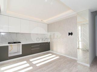 Centru !! apartament spațios, bloc nou, 1500 € !