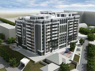 Apartament orhei in centru cu 2 camere, achitarea in rate !!!