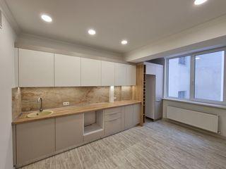 Oferta exclusiva la cheie! vanzare apartament 1-camera +living, 49m2, bloc nou, linga park, centru!