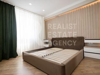 Apartament confortabil într-o zonă liniștită pe bd. Alba Iulia, Buiucani