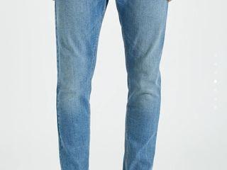 Новые джинсы Pull&Bear Carrot Fit 44 размер